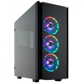 CORSAIR 500D RGB SPECIAL EDITION